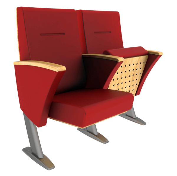 AKON A30 – Auditorium, Theatre Chair – Turkey – Seatorium – Public Seating Manufacturer