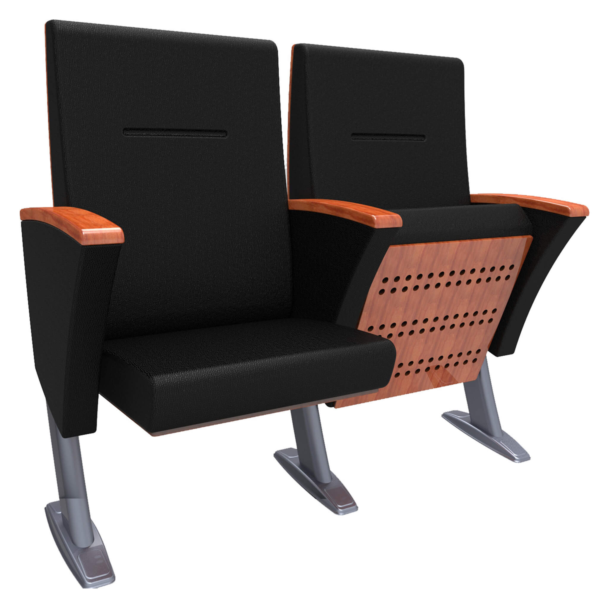 AKON A30 - Auditorium, Theatre Chair - Turkey - Seatorium - Public Seating Manufacturer