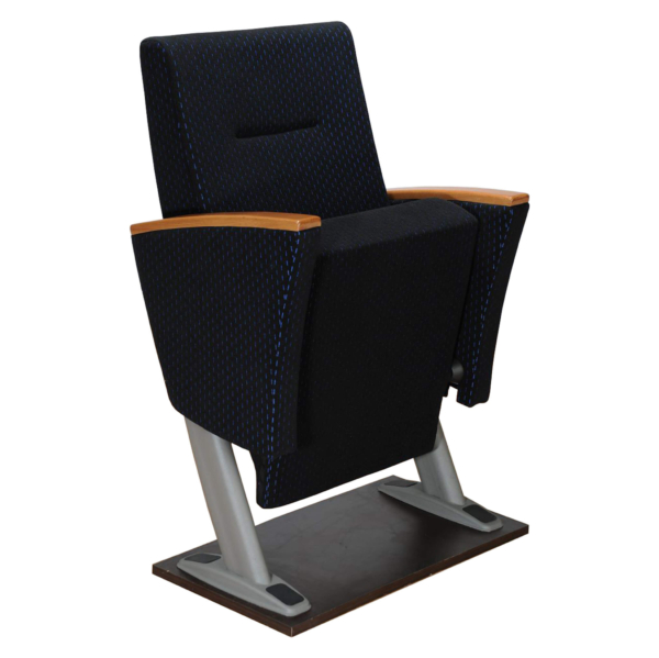 Akon Series – A40 Model – Auditorium, Theater Chair – Dimensions, Price