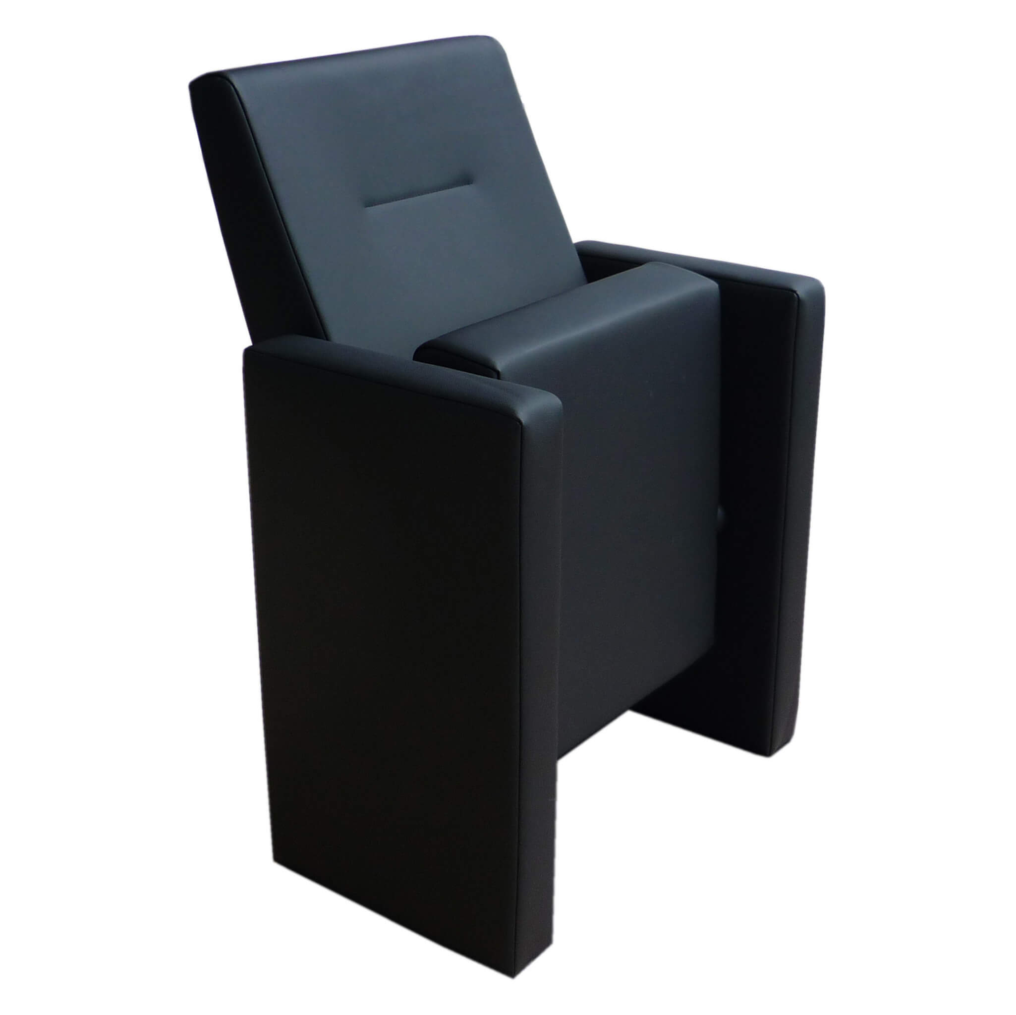 Akon Series - LINE Model - Auditorium, Theater Chair - Dimensions, Price