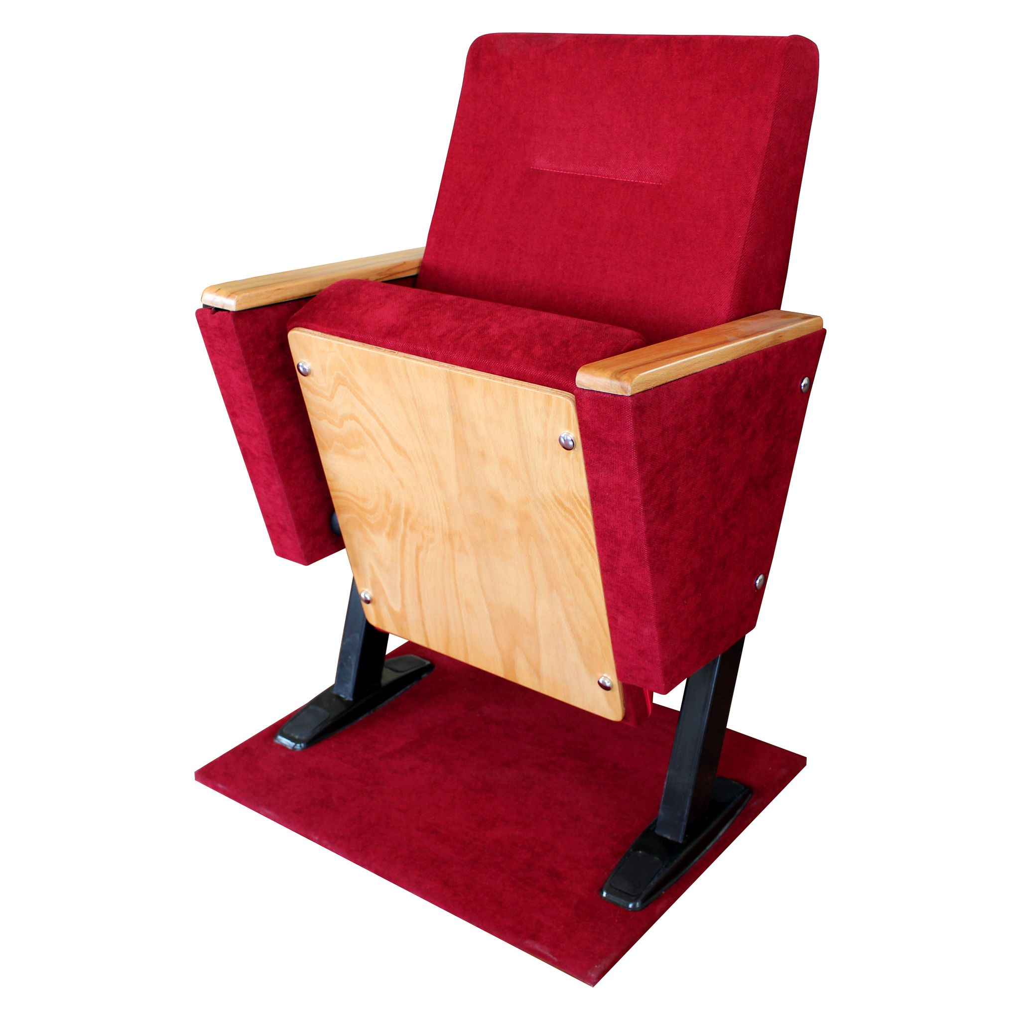 Akon Series – Y60-1 Model – Auditorium, Theater Chair – Dimensions, Price
