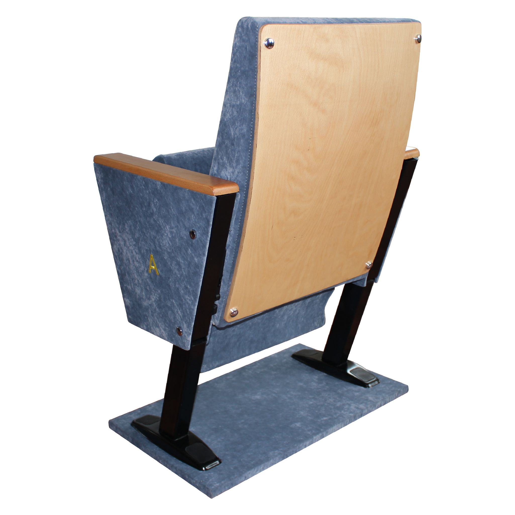 Akon Series - Y60-2 Model - Auditorium, Theater Chair - Dimensions, Price