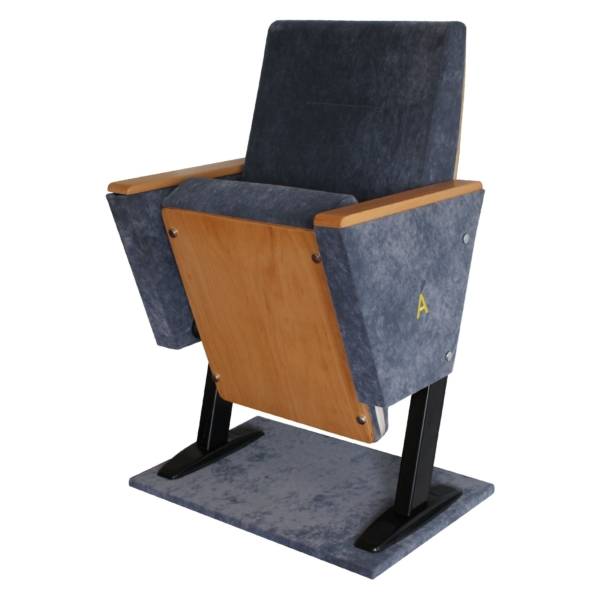 Akon Series – Y60-2 Model – Auditorium, Theater Chair – Dimensions, Price