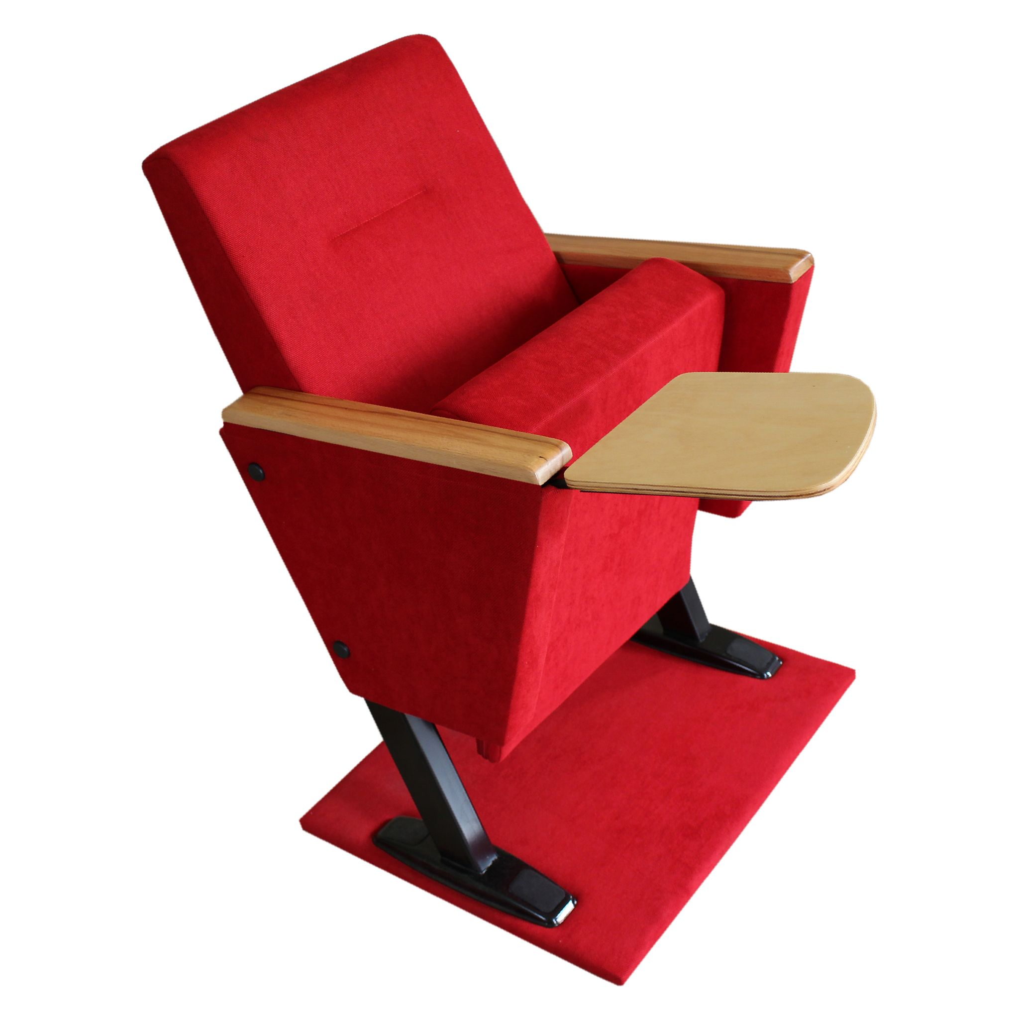 Akon Series – Y60-3 Model – Auditorium, Theater Chair – Dimensions, Price