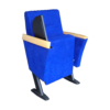 Akon Series - Y60-4 Model - Auditorium, Theater Chair - Dimensions, Price