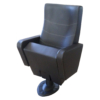 PABLO Series - Auditorium, Theatre, Cinema Chair - Turkey - Seatorium - Public Seating Manufacturer