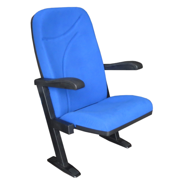 BOLTON P10 – Auditorium, Theatre, Lecture Hall Chair – Turkey – Seatorium – Public Seating Manufacturer