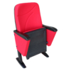 BOLTON P20 - Auditorium, Theatre, Lecture Hall Chair - Turkey - Seatorium - Public Seating Manufacturer