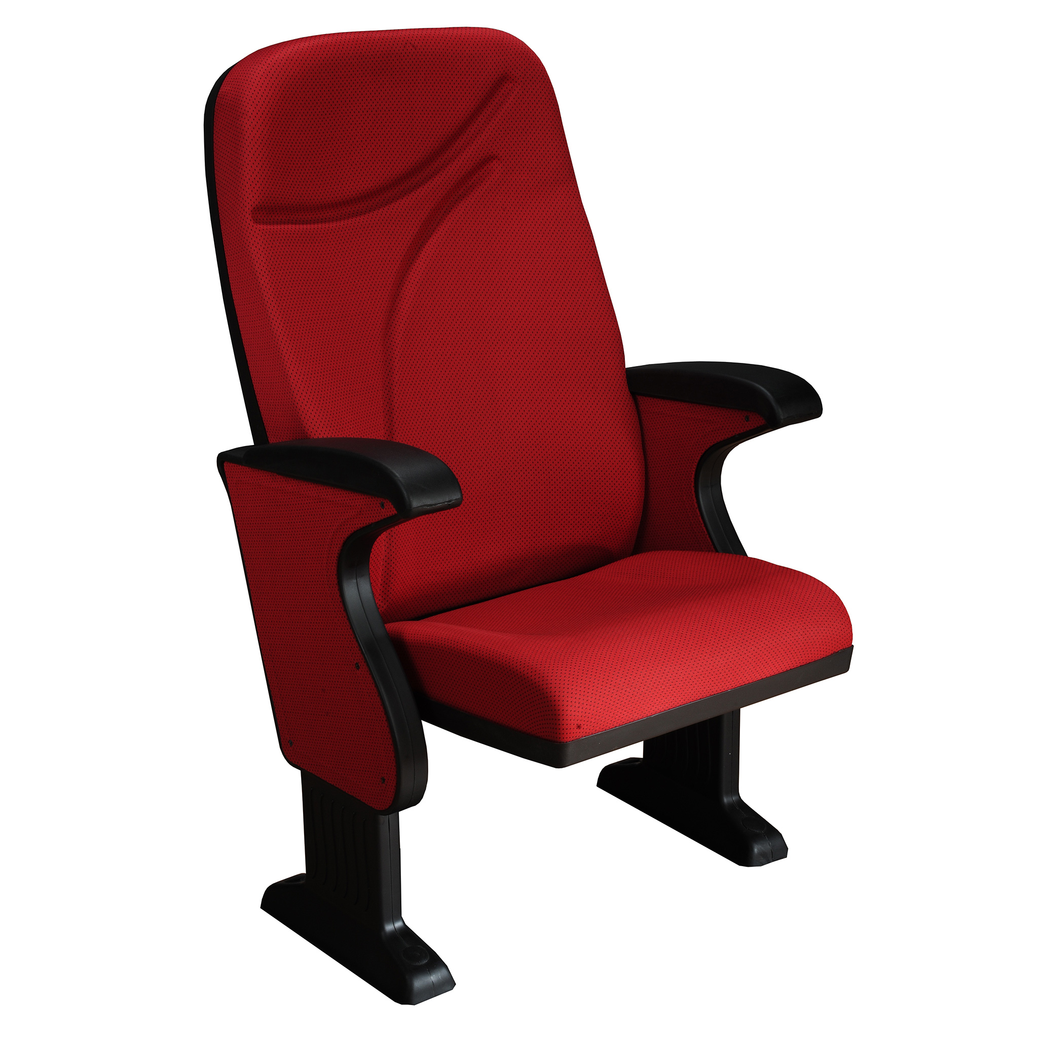 BOLTON P30 - Auditorium, Theatre, Lecture Hall Chair - Turkey - Seatorium - Public Seating Manufacturer