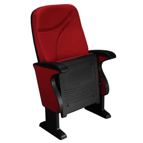 BOLTON P30 – Auditorium, Theatre, Lecture Hall Chair – Turkey – Seatorium – Public Seating Manufacturer