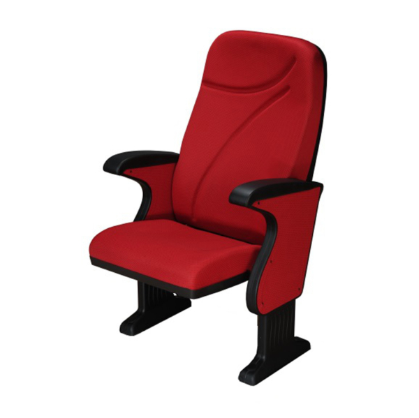 BOLTON P30 – Auditorium, Theatre, Lecture Hall Chair – Turkey – Seatorium – Public Seating Manufacturer