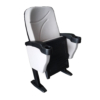 BOLTON S50 - Auditorium, Cinema, Movie Theatre Chair with Integrated Polyurethane Cup Holder- Turkey - Seatorium - Public Seating Manufacturer