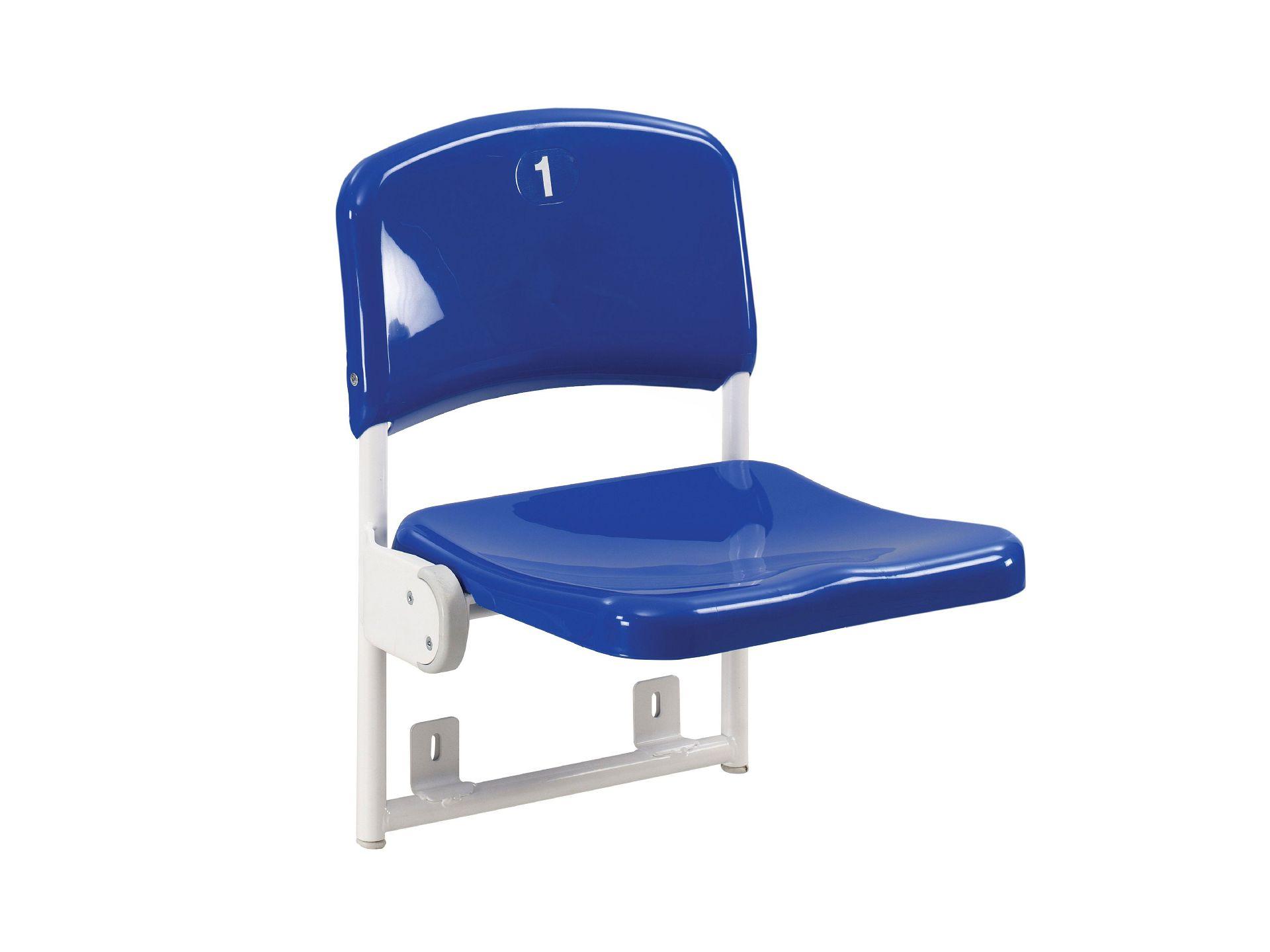 DELTA TipUp Stadium Chair From Manufacturer Turkey