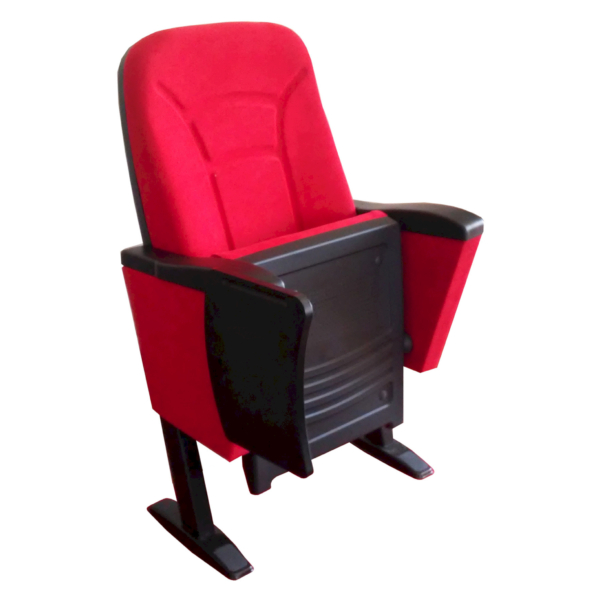 PABLO Series – Auditorium, Theatre, Cinema Chair – Turkey – Seatorium – Public Seating Manufacturer