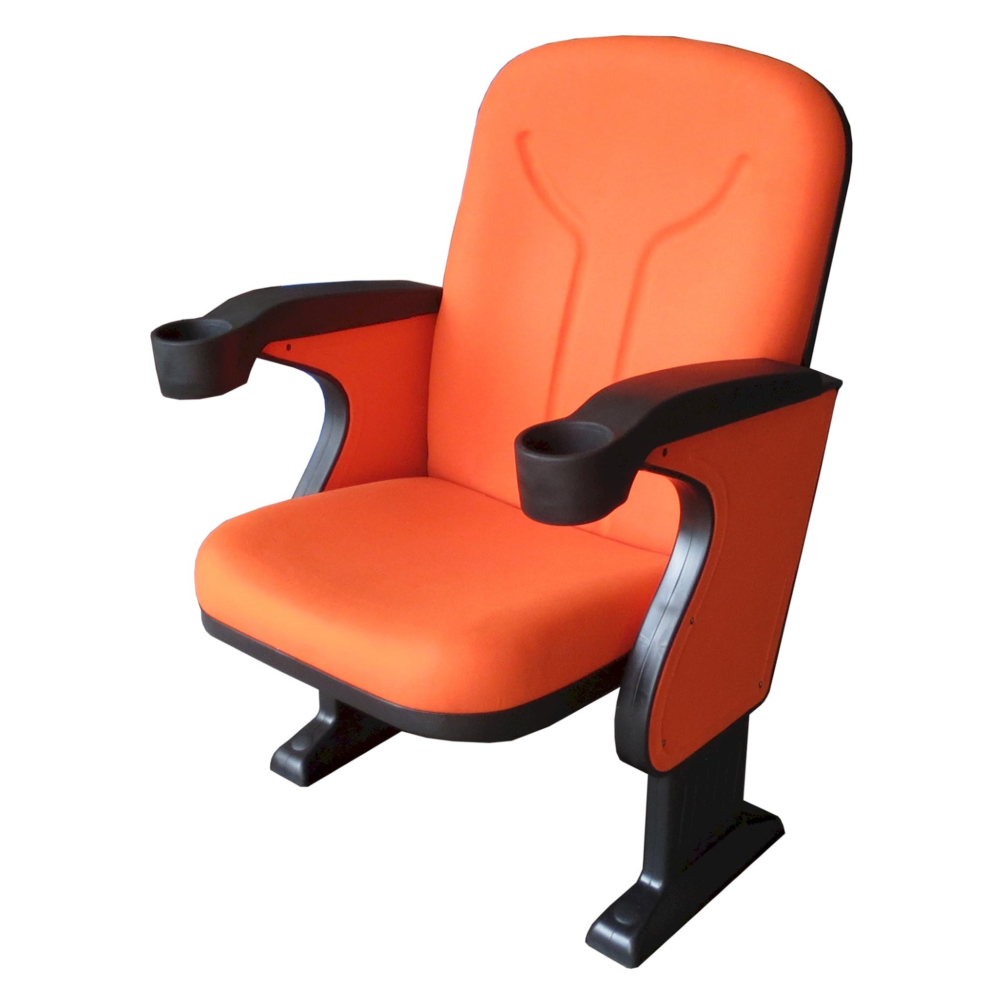 PABLO Series - Auditorium, Theatre, Cinema Chair - Turkey - Seatorium - Public Seating Manufacturer