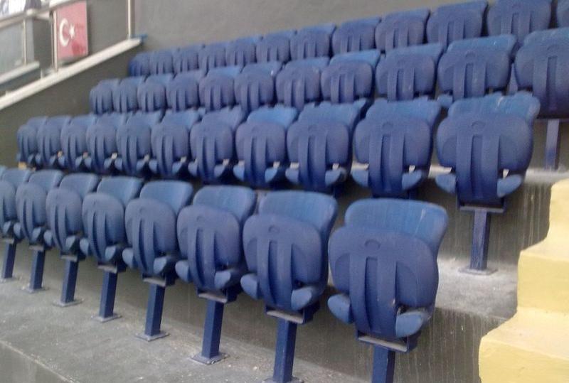 ASAS Stadium - Seatorium™'s Auditorium