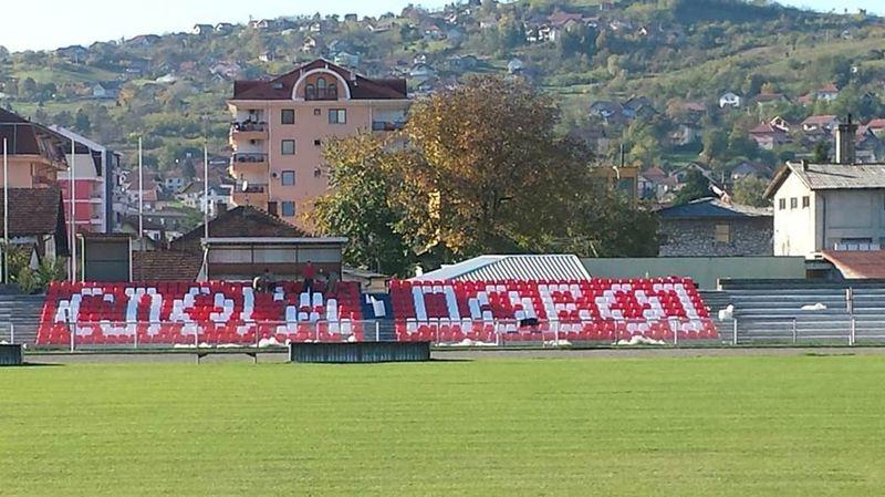 Bosnia Stadium - Seatorium™'s Auditorium